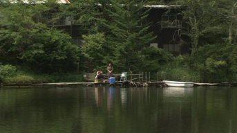 それでも生きていく池の夏の終わり.jpg