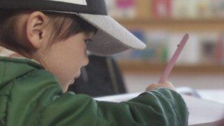 motherつぐみちゃん目の演技.jpg